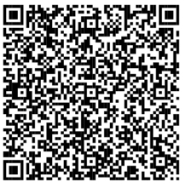 Purchasing department QR-Code